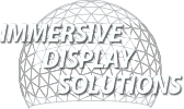 Immersive Display Solutions Logo